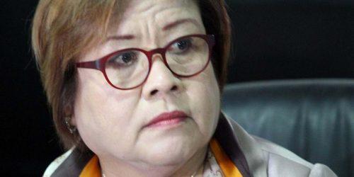 Pangulong Rodrigo Duterte tinukoy na kung sino ang lady senator na may driver-lover