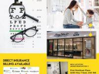"Sunny Optical: ""The Expertise you need to Enhance your Eyewear"""