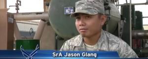 Mabuhay ang Pinoy sa US Airforce