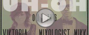 Morning Bytes with Viktoria and Mixologist Mikk  (Live!)