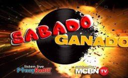 Sabado Ganado 2017 mula sa pinakabagong MCBN Broadcast Center