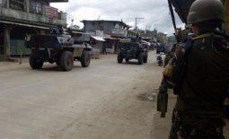 Deklarasyon ng Martial Law sa Mindanao, napapanahon subalit dapat igalang ang karapatang pantao ng mga mamamayan .