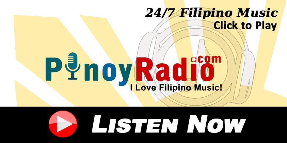 Listen to Filipino Music