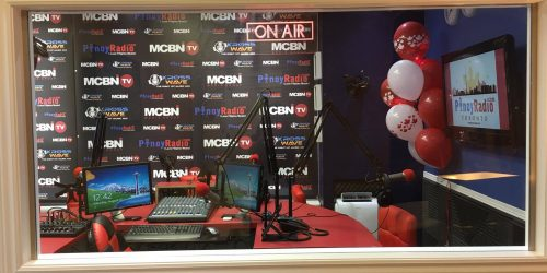 MCBN Broadcast Centre Grand Launch and Blessing