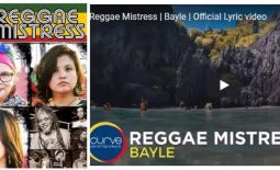 "This Week's NBT (Next Big Thing) :  ""BAYLE""  by REGGAE MISTRESS"