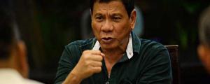 Isa na Namang Opisyal ng Pamahalaan Sibak kay Duterte
