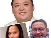 Presidential Spokesperson Harry Roque binatikos ng dalawang fanatical online defenders ni Duterte