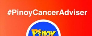 TEASER…Talk2Paul: your Pinoy Cancer Adviser