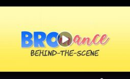 "WATCH: Behind-The-Scene from the newest MCBN TV sitcom ""BROmance"""
