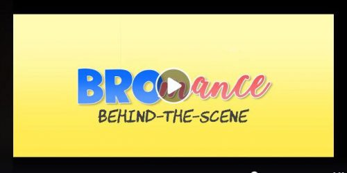 """WATCH: Behind-The-Scene from the newest MCBN TV sitcom """"BROmance"""""""