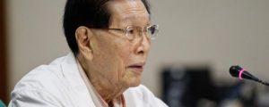 Rebulto ni Enrile Ipinagiba ng Bagong Gobernador ng Cagayan