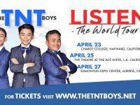 The TNT Boys Live Radio Promo – Live @ Pinoy Radio Mornings (Jennifer)
