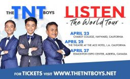 The TNT Boys Live Radio Promo – Live @ Pinoy Radio Mornings (Jennifer)