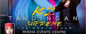 Watch: KZ Tandingan Supreme The World Tour – Live in Toronto 2019