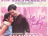 #HelloLoveGoodbye is EXTENDED in 20 cinemas in Canada this weekend!