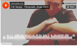 Latest: Pinoy Radio Jingle 2020 by Erik Vargas