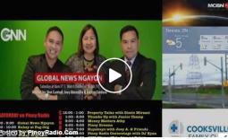 Global News Ngayon (5/13/17)