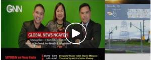 Global News Ngayon (4/22/17)