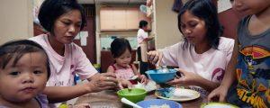 3 anak lang huwag nang dagdagan, sabi ni Duterte