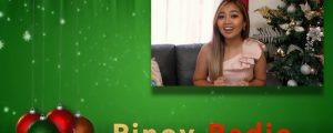 Watch: Pinoy Radio Christmas Jingle 2020 Music Video
