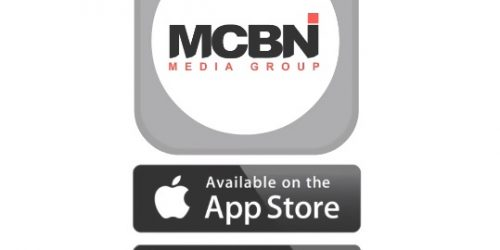 """FREE: Download the newest """"MCBN Media Group"""" app from the Appstore and GooglePlay"""