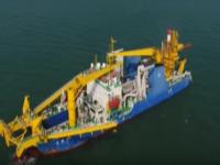 Magical Island Maker Ship Mula China pababantayan ni Lorenzana