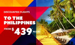 Book your next Discounted Flights with ASAPtickets.ca