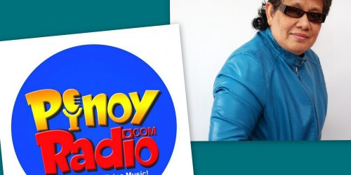 PINOY RADIO TORONTO: North America's # 1 Online Radio Slated To Host Li ERON'S Opinionated Show