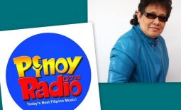 PINOY RADIO TORONTO: North America's # 1 Online Radio Slated To Host Li ERON'S Opinionated Show