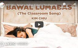 "NBT: ""Bawal Lumabas"" by Kim Chiu (NextBigThing)"
