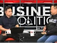 Live: Sen. JV Ejercito (Business and Politics)