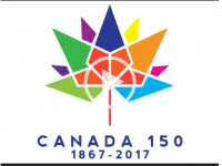 BE A PART in CANADA's 150th BIRTHDAY