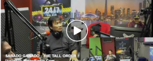 The Tall Order (Oct. 15, 2016)