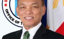 Matapos magbigay ng pahayag na big mistake ang pagpapatayo ni Duterte ng drug rehab, Dangerous Drugs Board Chairman, pinag resign ni Duterte