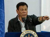 "Sa ""kama"" lang ako hindi ""coma""—Pres. Duterte"