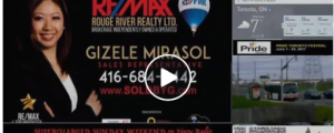 Property Talks with Gizele Mirasol ( 5/7/17)