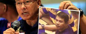 Lone gunman ng Resorts world attack nakilala na