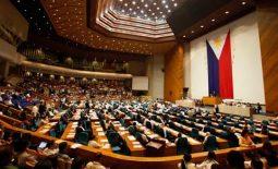 P1,000 budget Allocation para sa CHR Pasado sa Kongreso