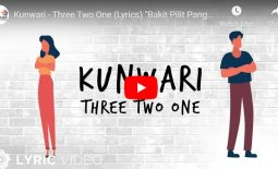 "Watch: #HugotLyrics ""Kunwari"" by Three Two One"