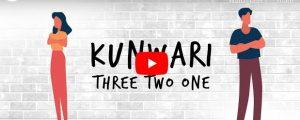 "Watch: #HugotLyrics ""Kunwari"" by Three Two One"