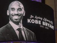 Watch: Kobe Bryant Tribute from Magic Johnson and NBA Greats