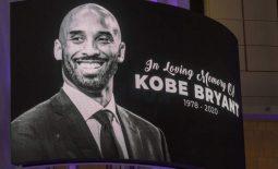 Watch: Kobe Bryant Tribute from Magic Johnson and NBA Greats