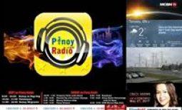 Kulay ng Buhay at Pag-ibig (4/1/17)