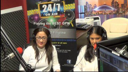 Live: Welcome to PinoyRadio.com, AYALA LAND!