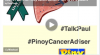 Talk To Paul (your Pinoy Cancer Adviser) – Oct 13, 2018 Episode 6