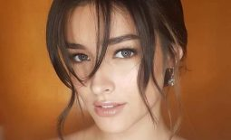 "Liza Soberano #1 sa ""100 Most Beautiful Faces of 2017"""