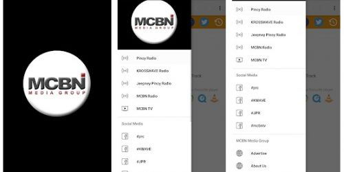 FREE Download : Get the newest MCBN Media Group app from Google Play
