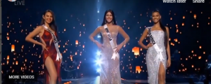 The Miss Universe 2018 in Bangkok, Thailand (HD) Full Show