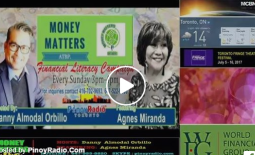 Money Matters ATBP (5/21/17)