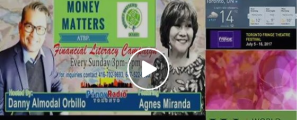 Money Matters ATBP (5/28/17)